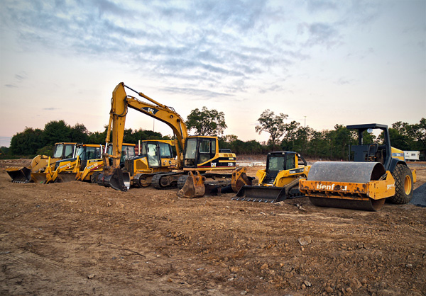Restuccia Excavating