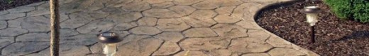 Stamped Concrete Projects